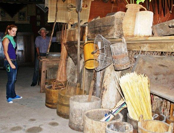 Muzeum Kultury Kurpiowskie w Wachu